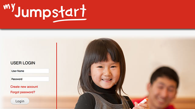 Jumpstart Corps Community